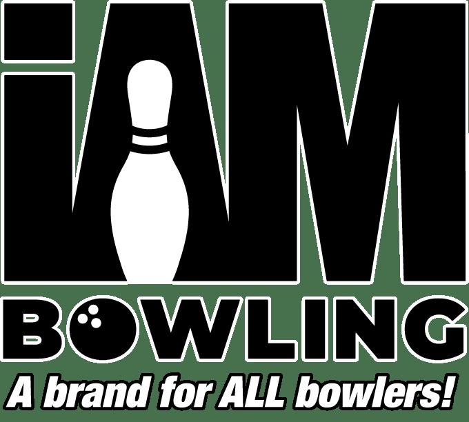 I Am Bowling Logo